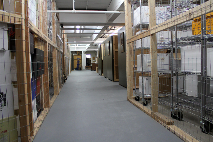 At Elliott Avenue Wine Storage we have designed our storage facility with all four criteria in mind ensuring the safe and proper storage of your wine ... & Elliot Avenue Wine Storage | Wine Storage
